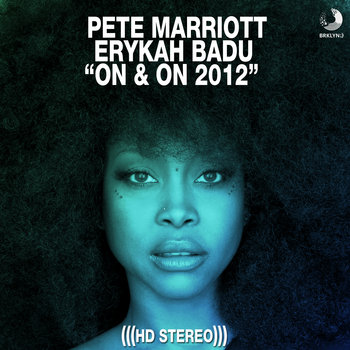On & On 2012 cover art