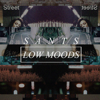 Low Moods cover art