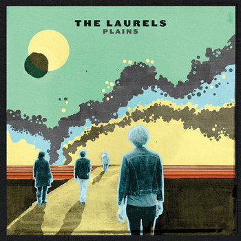 The Laurels - Plains cover art