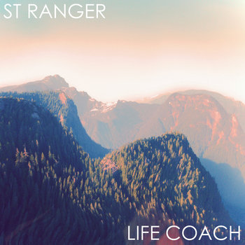 Life Coach cover art