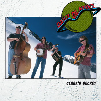 Clark's Secret cover art