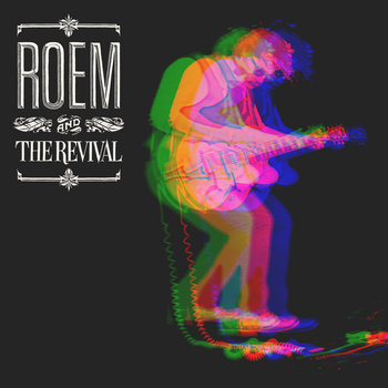 Roem & The Revival (EP) cover art