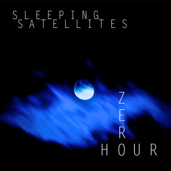 Vol. 1, The Sleeping Satellites Initiative Series: Zero Hour cover art