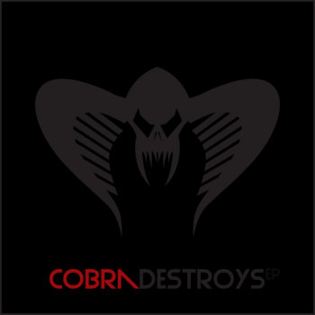 COBRA DESTROYS cover art