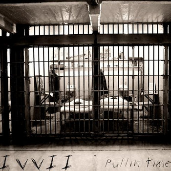 Pullin&#39; Time Demo 2012 cover art