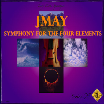 Symphony for the Four Elements cover art