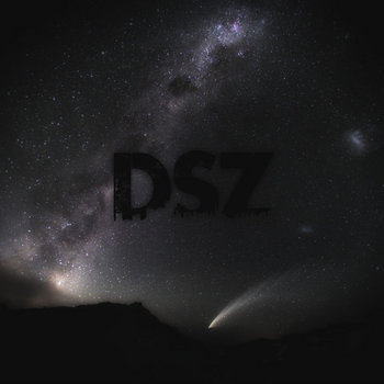 DSZ Beat Tape Vol. 2 cover art