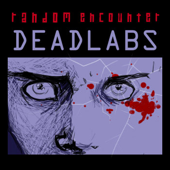 Dead Labs cover art