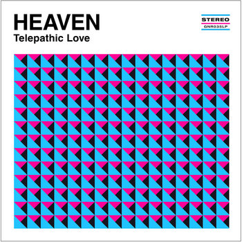 Telepathic Love cover art