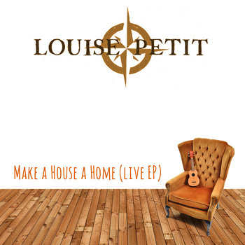 Make A House A Home cover art