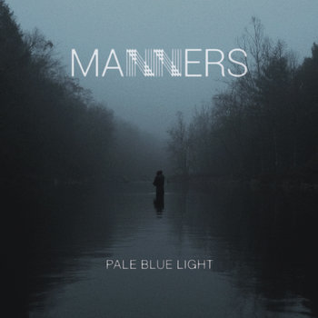 Pale Blue Light cover art
