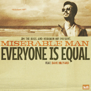 Everyone is Equal cover art