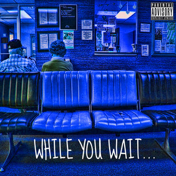While You Wait... cover art