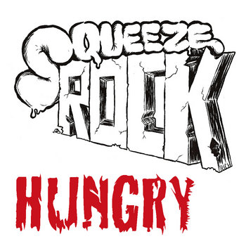 Hungry (Single) cover art