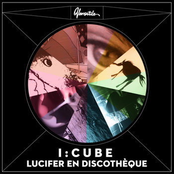 Lucifer En Discotheque EP cover art