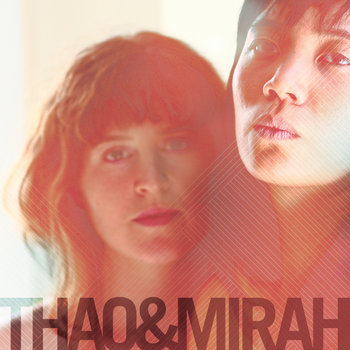 Thao &amp; Mirah cover art