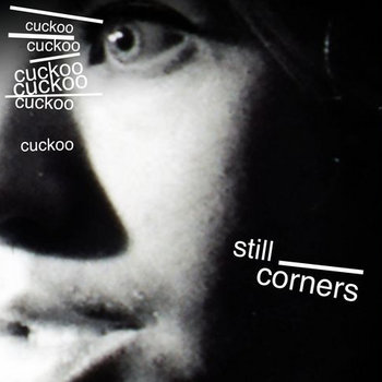 Cuckoo/Endless Summer 7&#39;&#39; cover art