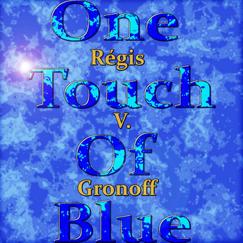 One Touch of Blue cover art