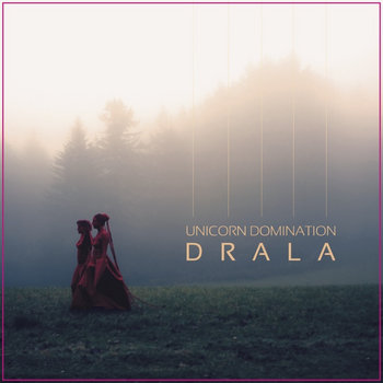 Drala cover art