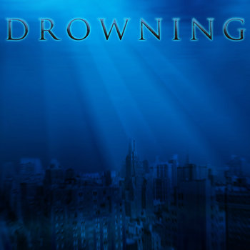 Drowning (Original Mix) cover art