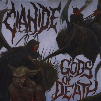 Gods of Death cover art