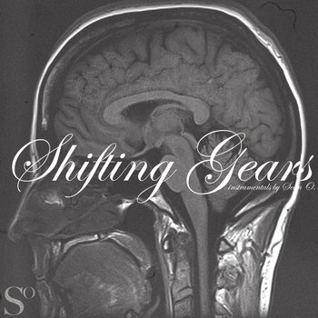 Shifting Gears LP cover art