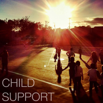 Child Support cover art