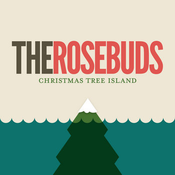 Christmas Tree Island cover art