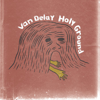 HOLY GROUND cover art