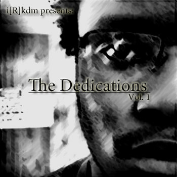 The Dedications, Vol. 1 cover art