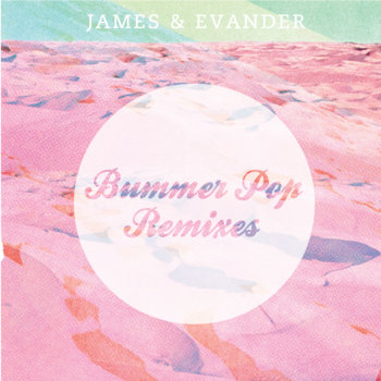 Bummer Pop Remixes cover art