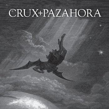 Crux/Pazahora cover art