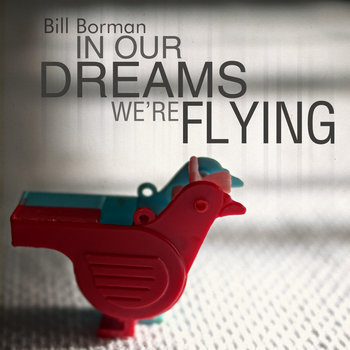 In Our Dreams We're Flying cover art