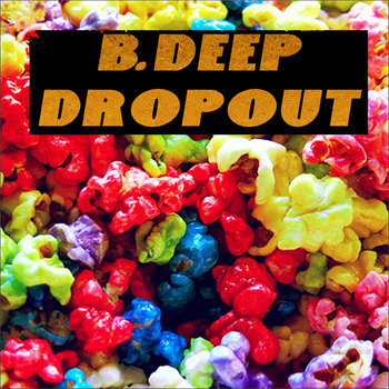 Dropout (2013) cover art