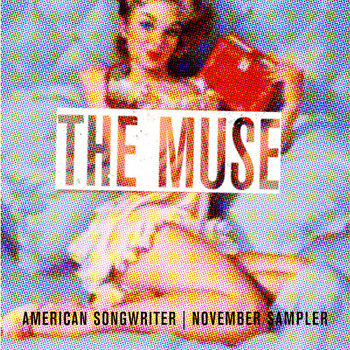 The Muse November Sampler cover art