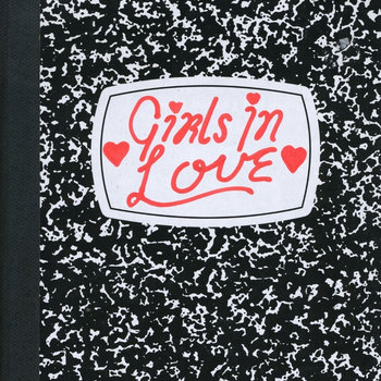 GIRLS IN LOVE Vol.2 cover art