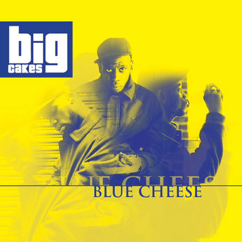 Blue Cheese cover art