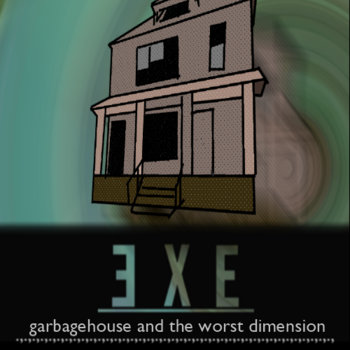 Garbagehouse and the Worst Dimension cover art