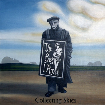 Collecting Skies cover art