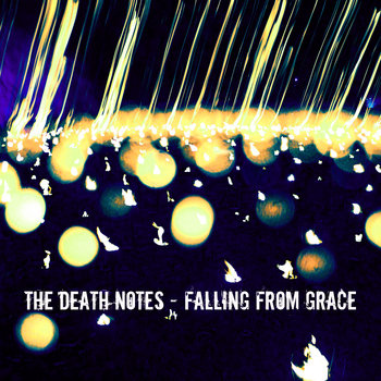 Falling from Grace cover art