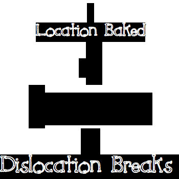 Dislocation Breaks cover art