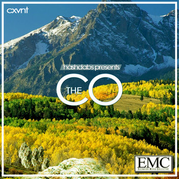 Cloud Crowd Presents: The CO cover art