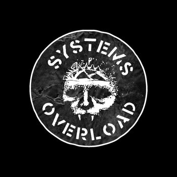 "INTEGRITY ""Systems Overload"" (remixed version) cover art"
