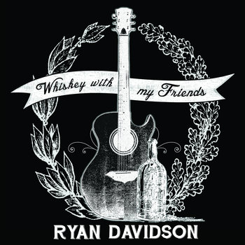 Whiskey With My Friends (Live) cover art