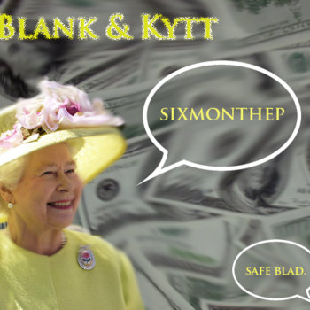 Sixmonthep cover art