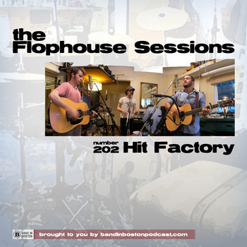 #202: Hit Factory cover art