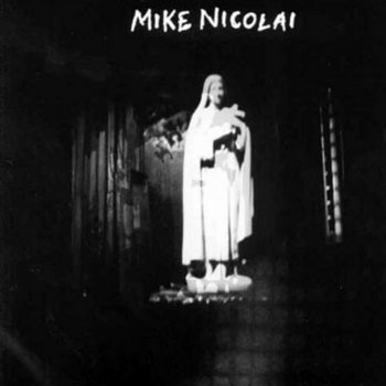Mike Nicolai cover art