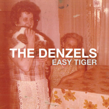Easy Tiger cover art