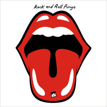 Rock And Roll Punga cover art