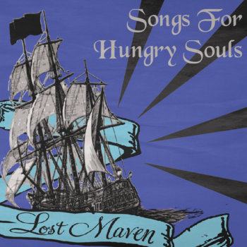 Songs For Hungry Souls cover art